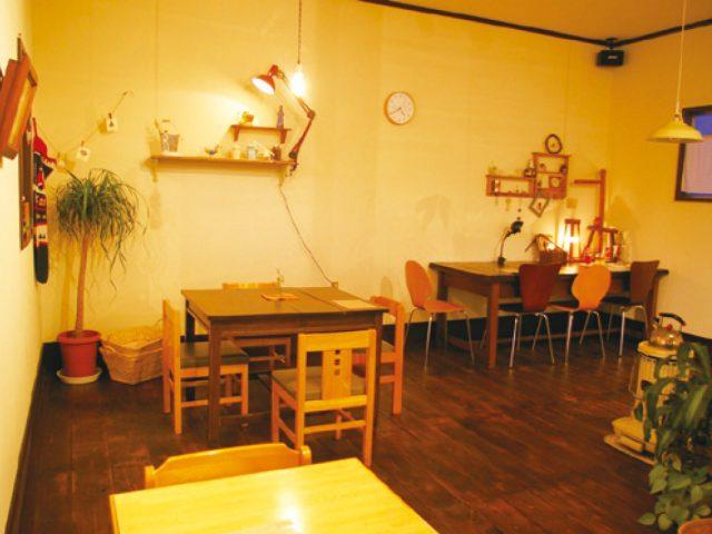 ボクノカフェ Boku no Cafe