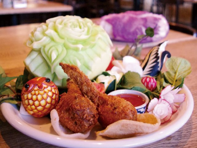 東南アジア料理 象の家【ぞうのいえ】