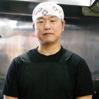 ら麺屋【らめんや】