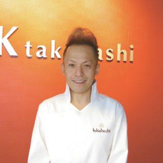 K Takahashi【ケー タカハシ】